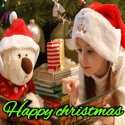 happy Christmas day image download