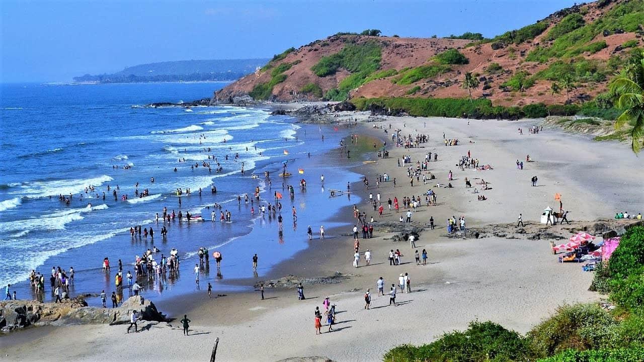 Goa Travel Attractions
