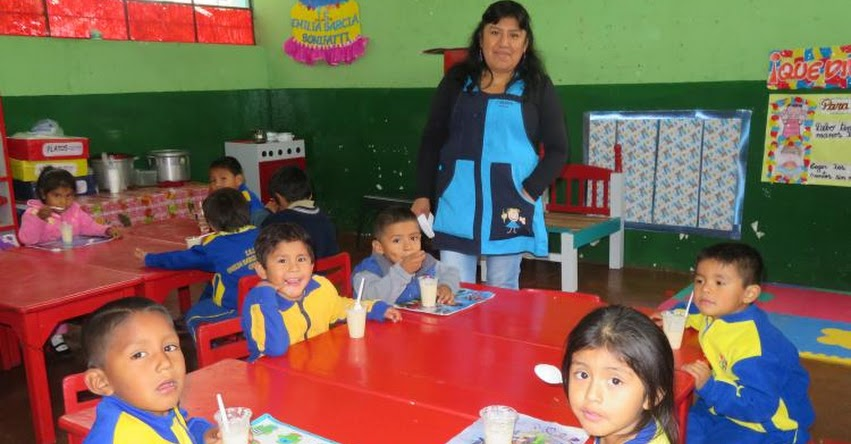QALI WARMA: Programa social completa conformación de comités de alimentación escolar en II.EE de Ica - www.qaliwarma.gob.pe
