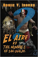 Click the cover to get 'El Aire vs. The Mummies of San Uvalde'
