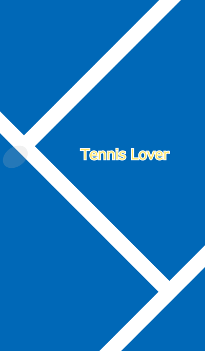 Tennis Lover