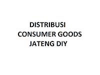 Lowongan Kerja Sales TO di Perusahaan Distribusi - Semarang
