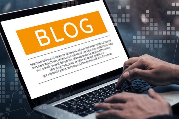 Mari Mengenal Kata Blogging
