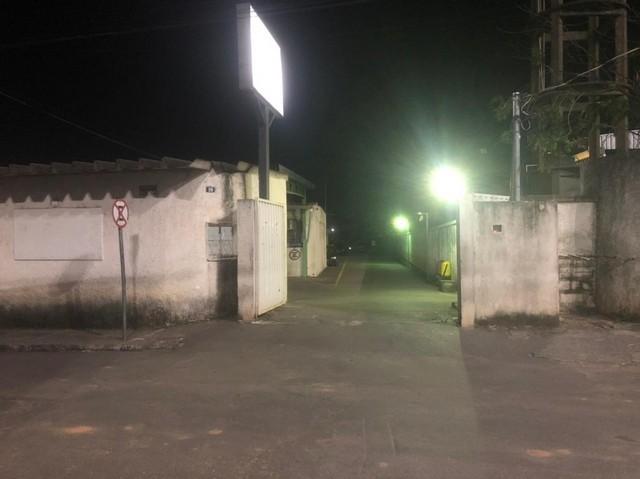 Homem tentou assaltar fieis mas morreu após oração de pastor