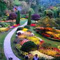 10 Taman Terindah di Dunia