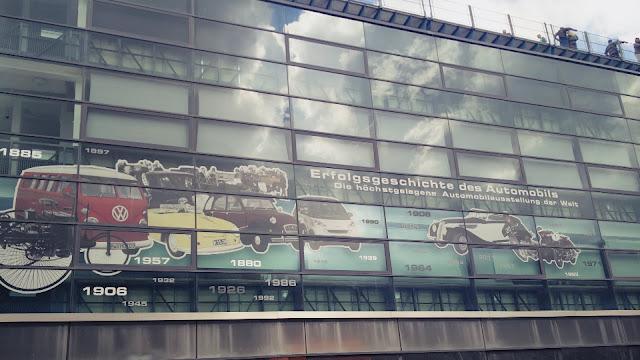 Automobilmuseum Großglockner
