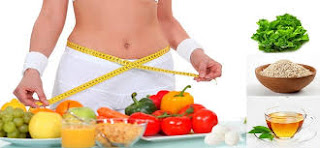 Makanan yang Bisa Menurunkan Berat Badan