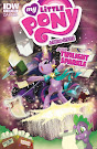 My Little Pony Micro Series Comics