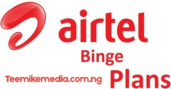 Airtel Binge Plans gives you 2GB daily for just N500