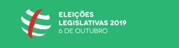 Resultados das Eleições Legislativas 2019