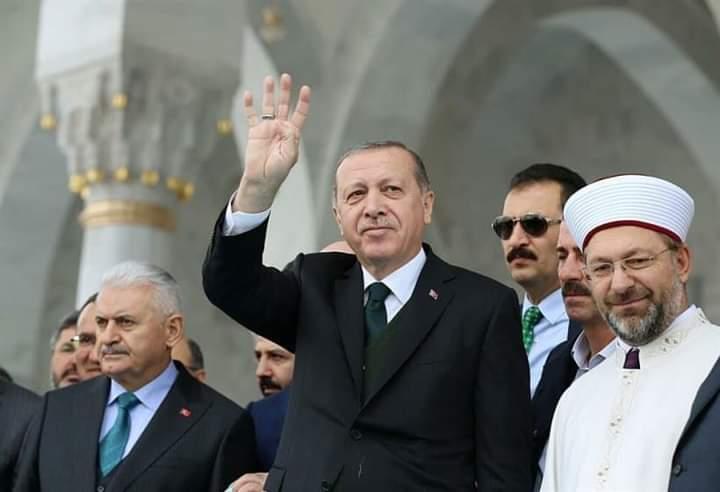 Muhsin Kose, Pengawal Setia yang Menyelamatkan Erdogan Saat Kudeta 2016