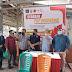 Sambut HUT RI  Ke -76,DPD NasDem Kota Padang Bersama GP NasDem Sumbar Gelar Donor Darah Biasa dan Plasma Konvalesen