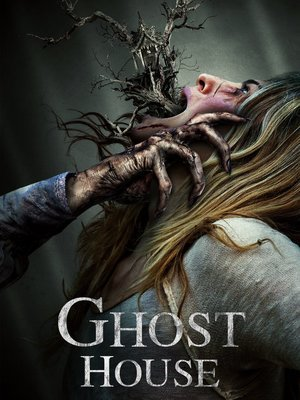 Poster Ghost House 2017