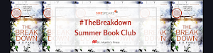 #TheBreakdown Summer Book Club