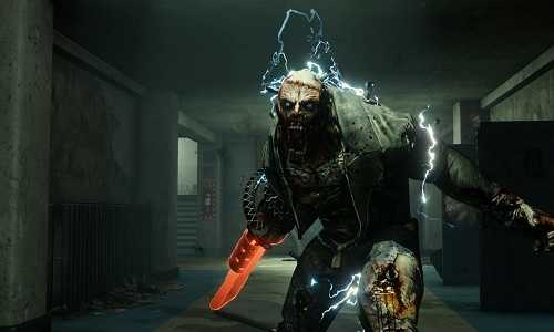Killing Floor 2 Grim Treatments CODEX Game Free Download