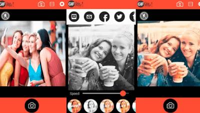 Gif Me! Camera Pro merupakan cara yang mudah untuk mengolah foto di android dan kemudian membagikannya ke sosial media,  gif me camera pro apk, gif me ! pro apk, gif me ! apk, animated gif maker pro apk, gif creator apk, Gif Me! Camera Pro Apk Full Update, Fitur Gif Me! Camera Pro v1.63 Apk,