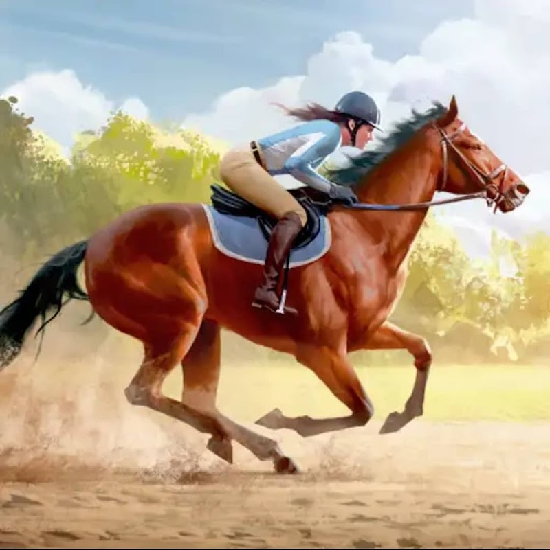 Rival Stars Horse Racing v1.4.1 Apk Mod