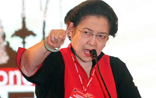 Selama Pimpin BPIP, PDIP: Megawati Tak Pernah Terima Gaji