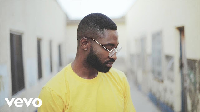 Ric Hassani Reacts To NBC Banning His Hit Song, 'Thunder Fire You'