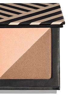 Beautycounter Color Eye Duo - Bronze/Peach