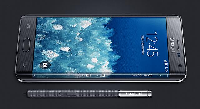 Harga dan Spesifikasi Samsung Galaxy Note Series Terbaru
