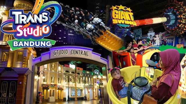 37 Tujuan Kunjungan Industri Bandung dan Sekitarnya untuk TKJ