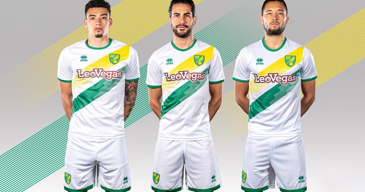Norwich City 18-19 Awa...