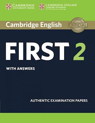 Cambridge English First 2 (2016) pdf cd audio