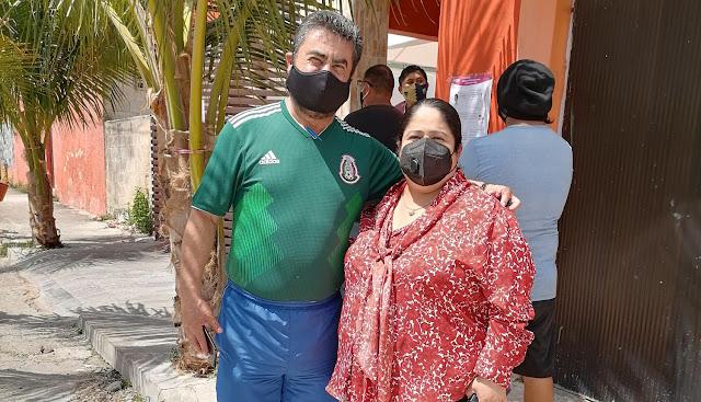 En una elección atípica se lleva a cabo una jornada pacífica en Yucatán: Mario Jiménez Navarro