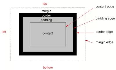 Tutorial Belajar Margin pada CSS