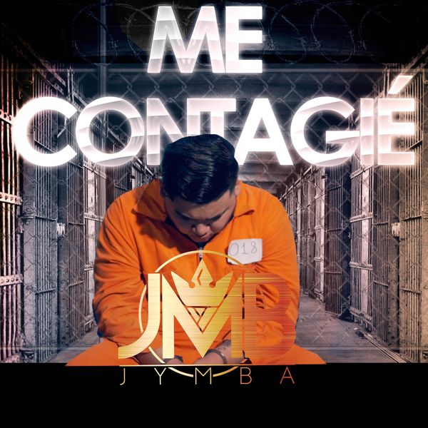 Jymba – Me Contagié (Single) 2021 (Exclusivo WC)