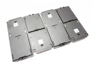 Baterai Ericsson GF337 GF388 GH388 Baru Barang Langka