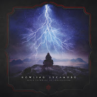 "Το album των Howling Sycamore ""Seven Pathways to Annihilation"""