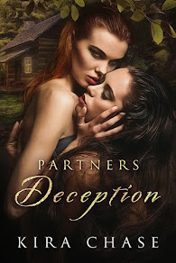 Partners: Book 6: Deception