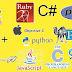 أفضل 10 لغات برمجة والتي تدر على أصحابها مداخيل عالية مع مواقع لتعلمها