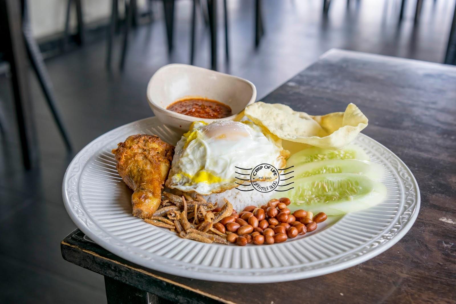 Waiting For You Cafe 一个人咖啡 at Simpang Ampat, Penang