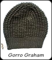 Gorro Graham para chico