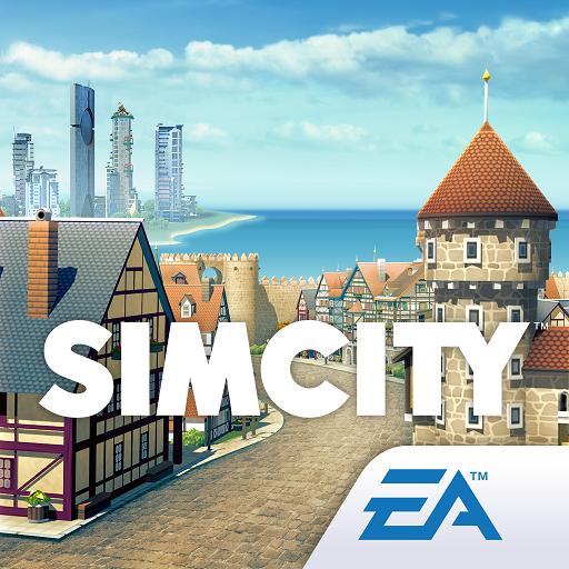 SimCity BuildIt SimCity BuildIt v1.34.6.96106 Apk Mod [Dinheiro Infinito]
