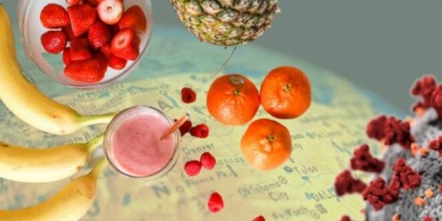 Υγεία: Σούπερ τροφές για ενίσχυση του ανοσοποιητικού συστήματος