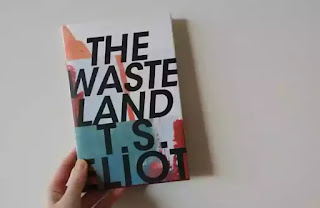 T. S. Eliot's poetry the wasteland