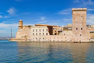Free tour Marsella, San juan