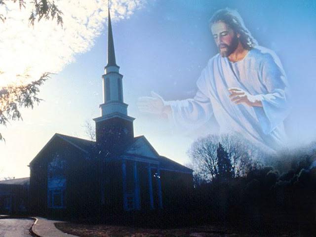 Kristus disebut Raja Semesta Alam