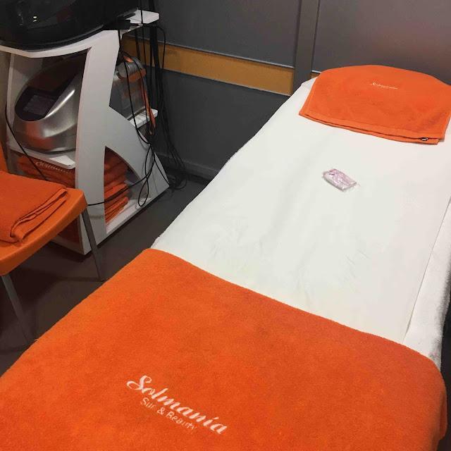 Tratamiento BodyShape en Solmanía + Sorteo