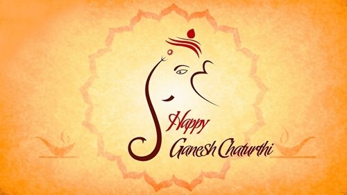 Happy Ganesh Chaturthi 2016 SMS, Messages, Msg, Pics, Images, Photos