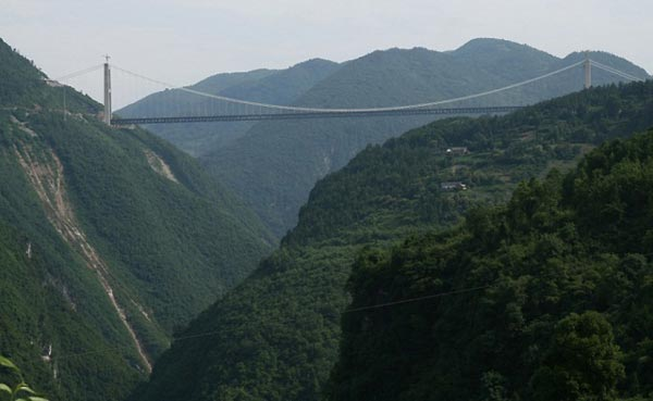 Bridge By Indian Army