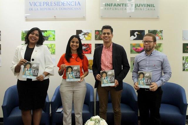 Vicepresidencia convoca a participar en la séptima versión del Premio Nacional Voluntariado Solidario