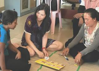 講座推介 :聽覺言語治療社區教育講座 - 第三講 聽覺言語之家長指引
