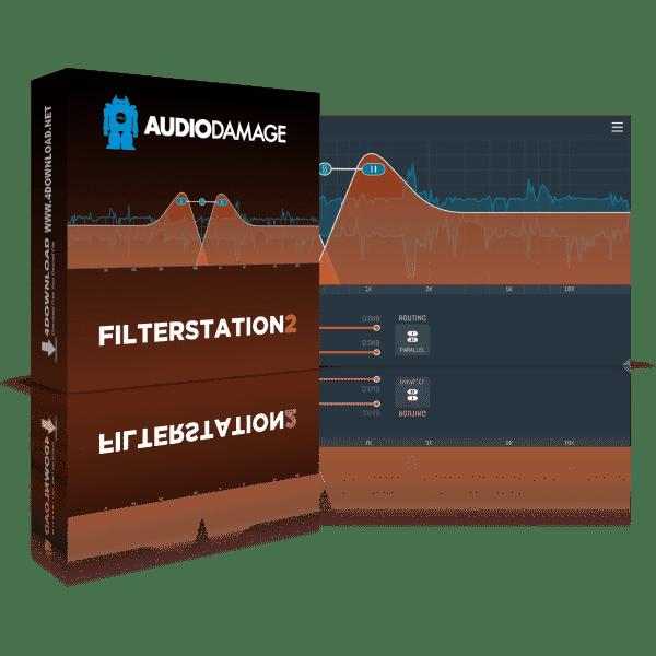 AD043 Filterstation 2 v2.1.0 Full version