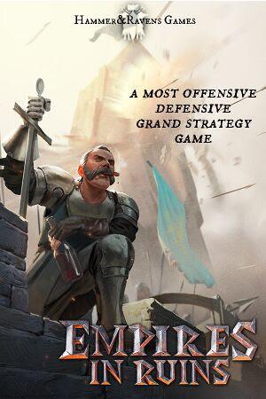 Baixar Empires in Ruins Torrent (PC)