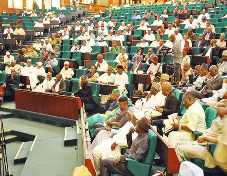 2019: Governors, Senators, Reps Plot To Exit APC